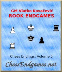 Chess Endgames:Vlado_Kovacevic-ROOK-ENDGAMES