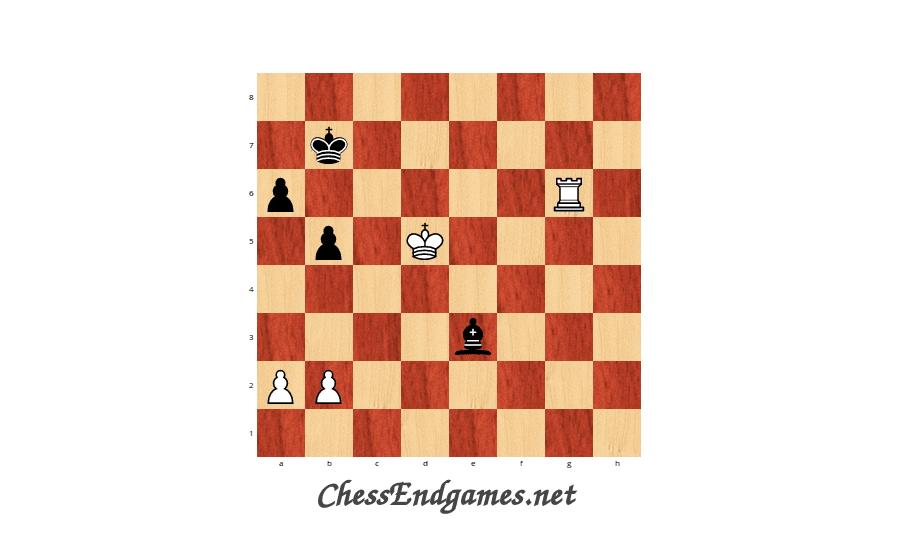 Chess Endgames ⋆ Chess Endgames Network ⋆ Chess Endings