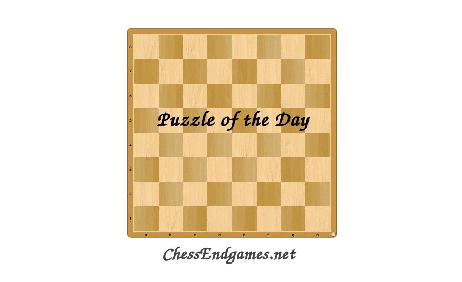 PuzzleOfTheDay