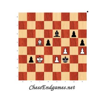 Kotov-Botvinnik * Chess Endgames