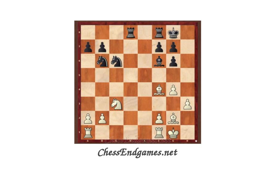 Carlsen Nakamura Video